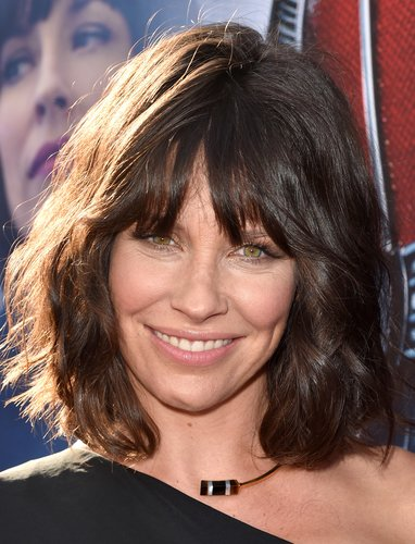 Evangeline Lilly: Welliger Clavi Cut