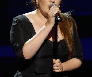Adele ehrt Etta James
