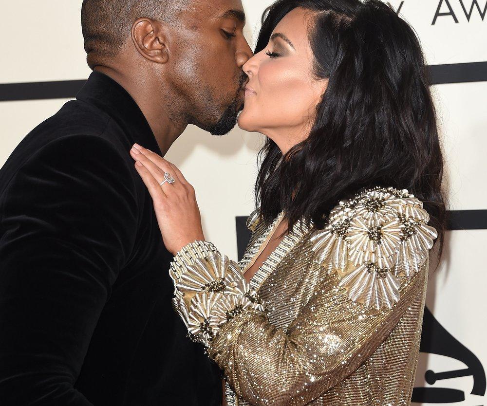 Kim Kardashian: War's das mit dem Kinderwunsch?