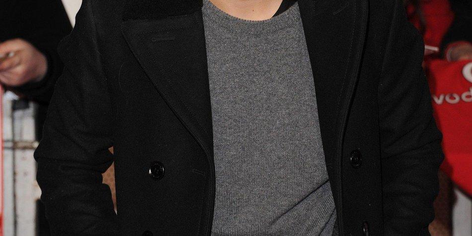 Harry Styles: Datet er doch Kendall Jenner?