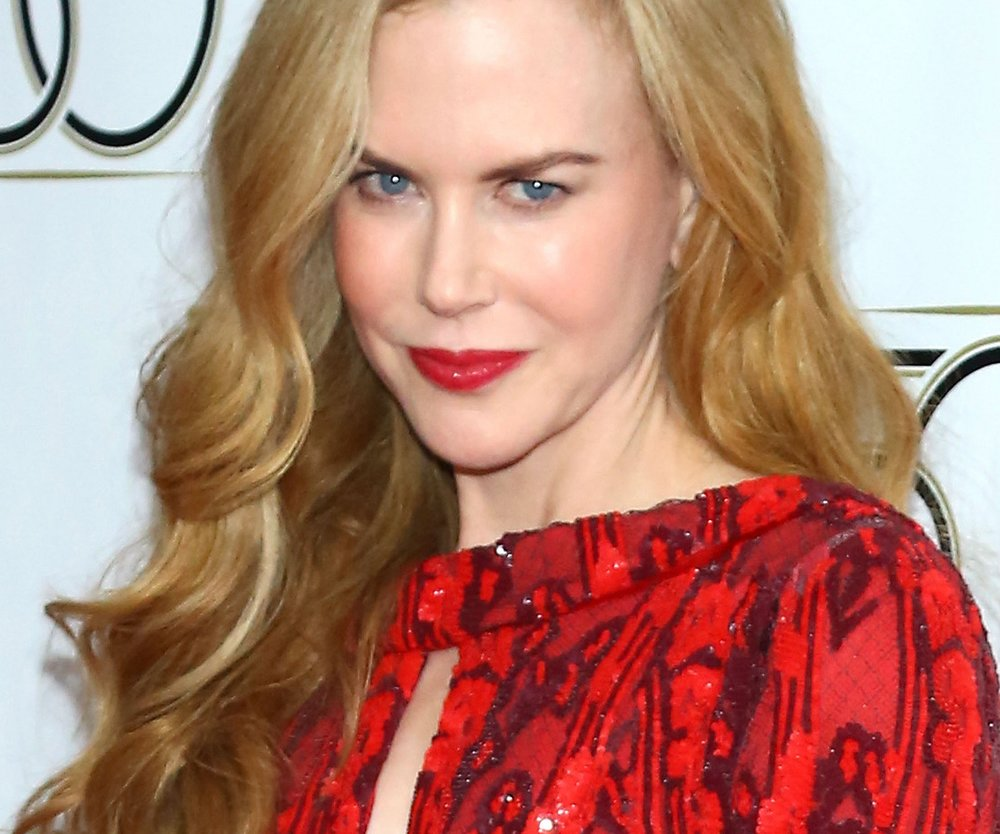 Nicole Kidman verrät Männer-Geheimnisse