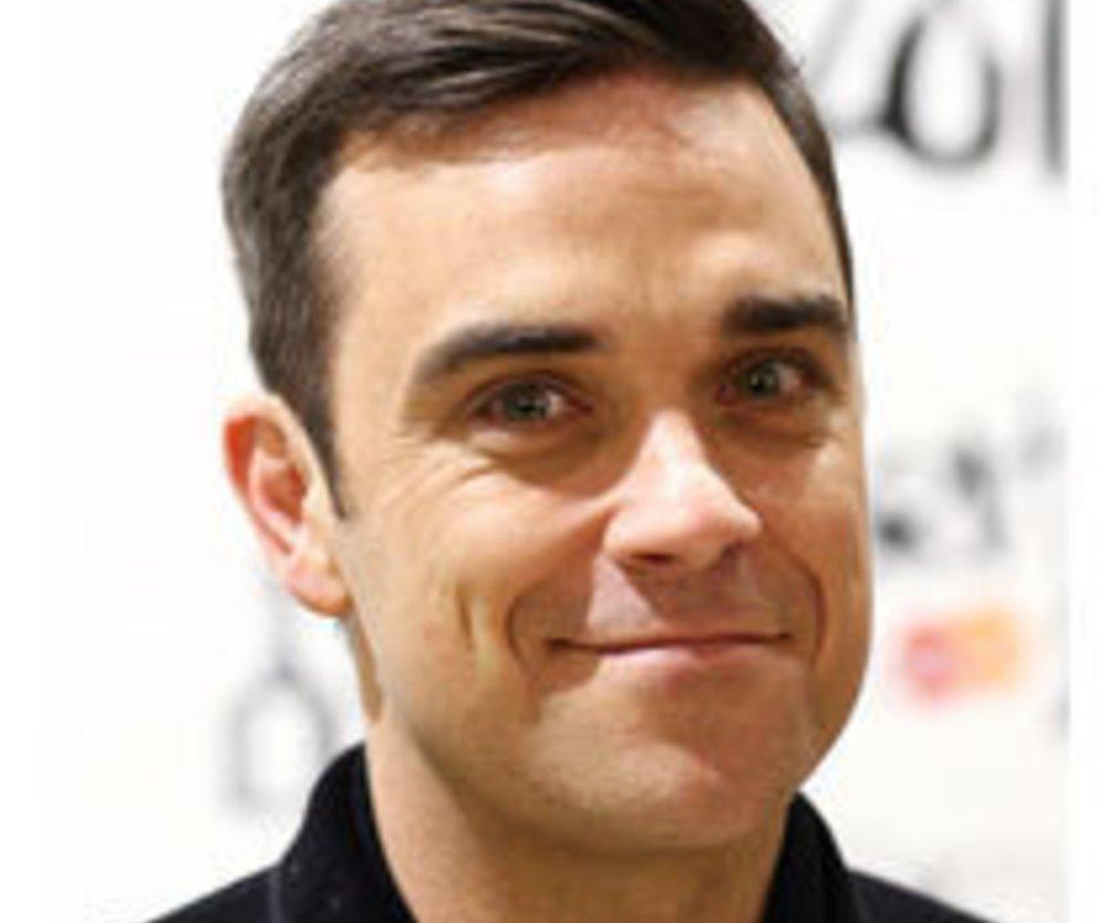Robbie Williams ist erfolgreichster Sänger