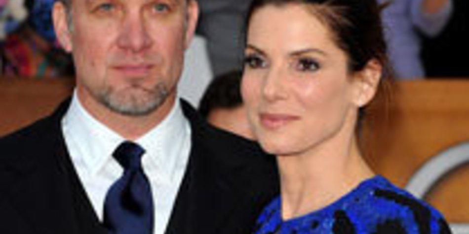 Sandra Bullock: Keine Adoption!