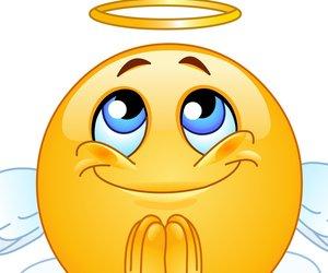 Die Bibel in Emoji-Version