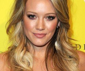 Hilary Duff ist Mutter geworden