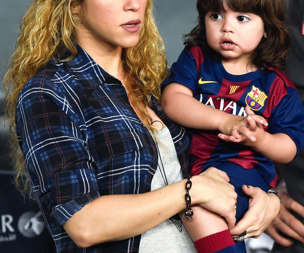 Shakira möchte noch mehr Kinder