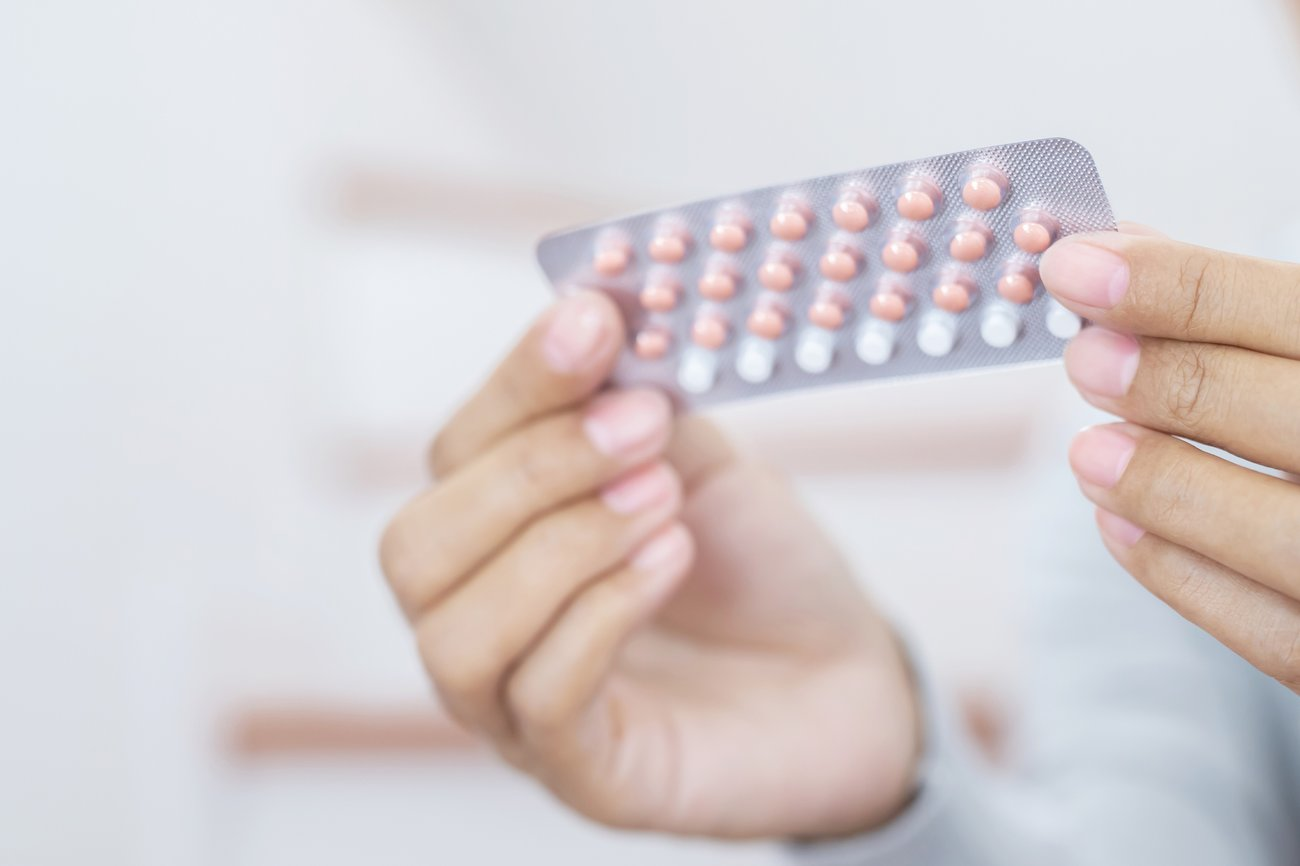 Pille abnehmen