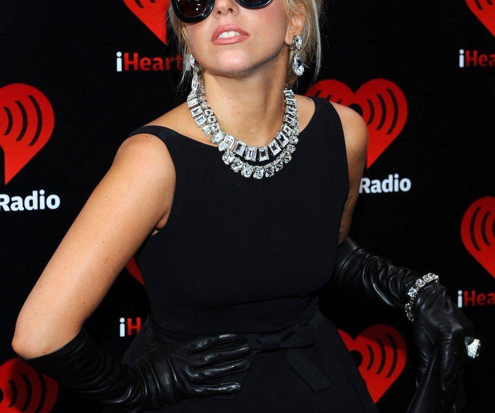 Lady Gaga beschreibt Traummann