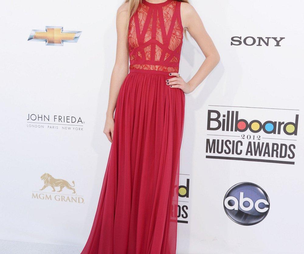 Taylor Swift gedenkt einem gefallenen Soldaten