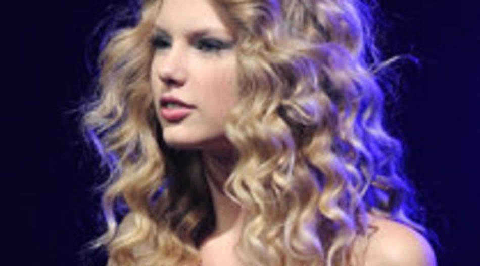 Taylor Swift äußert sich nicht zu Taylor Lautner