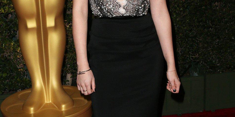 Kristen Stewart hat keinen Bock auf Fotos!