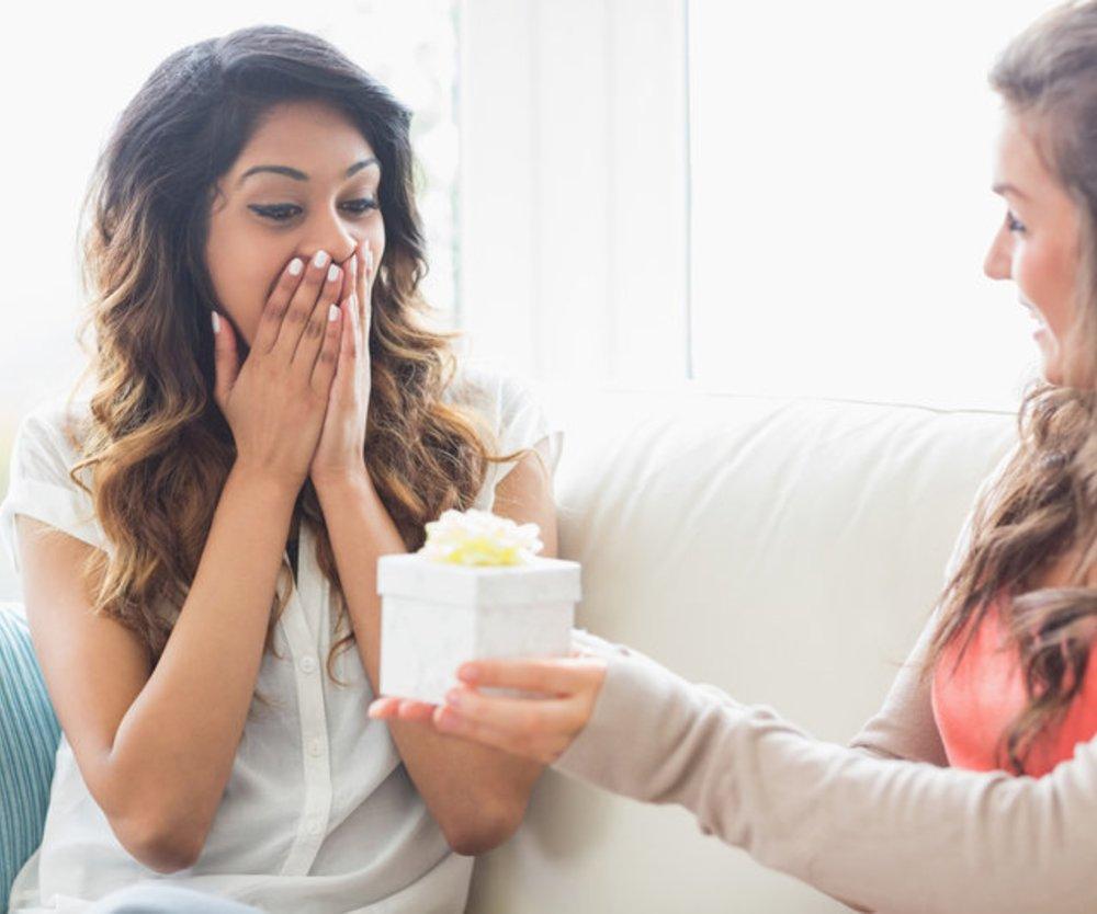 Geschenke für Schwangere