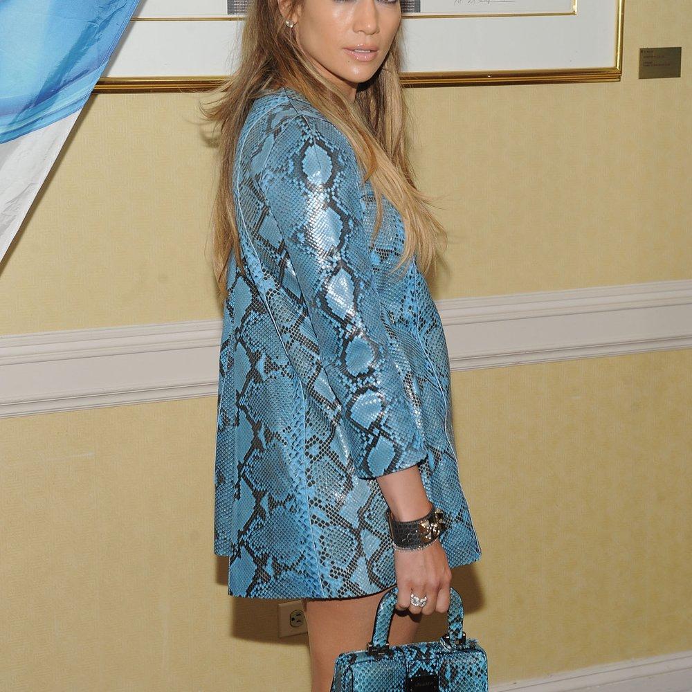 Jennifer Lopez: Spritztour endet im Crash