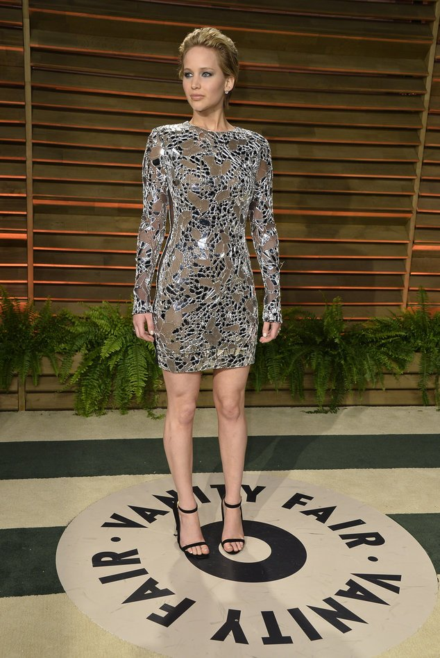 Jennifer Lawrence wird weiterhin attackiert