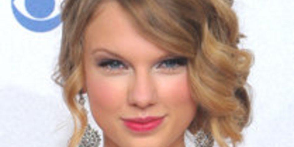 Taylor Swift: Ist John Mayer schuld an der Trennung?