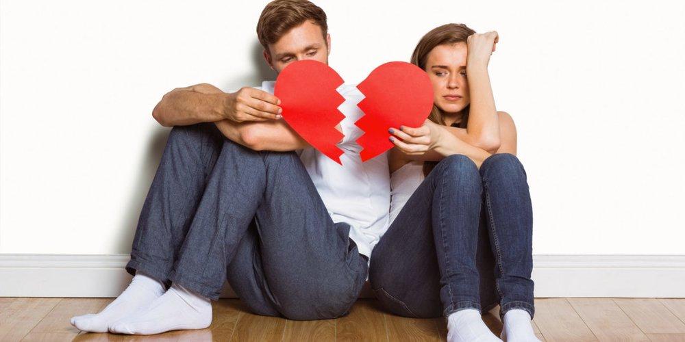 In einigen Beziehungen gibt es so schlechte Zeiten, dass man nicht weiß, wie es weitergeht. Wir verraten, wann eine Beziehungspause eine gute Idee ist.