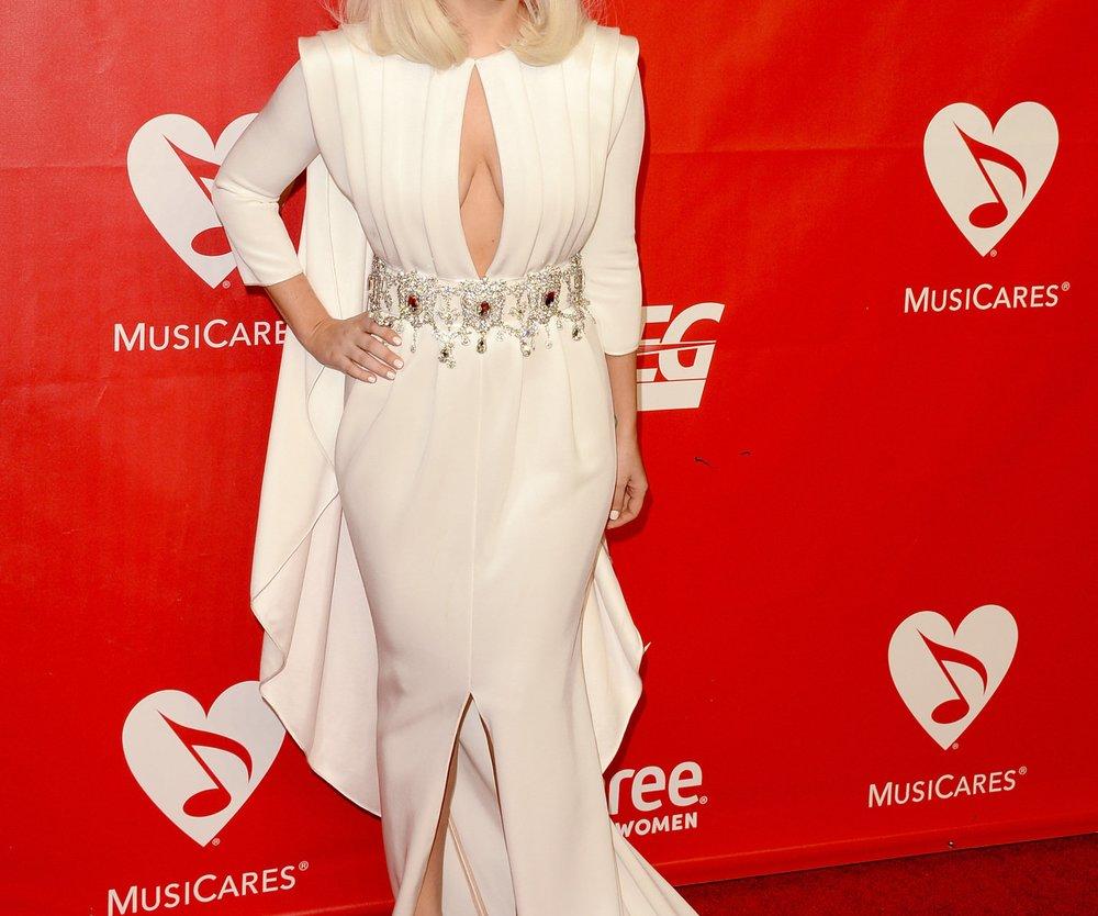 Lady Gaga hatte Depressionen