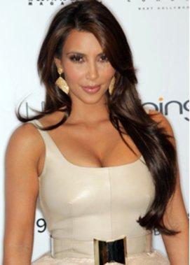 Playboy-Nacktfotos von Kim