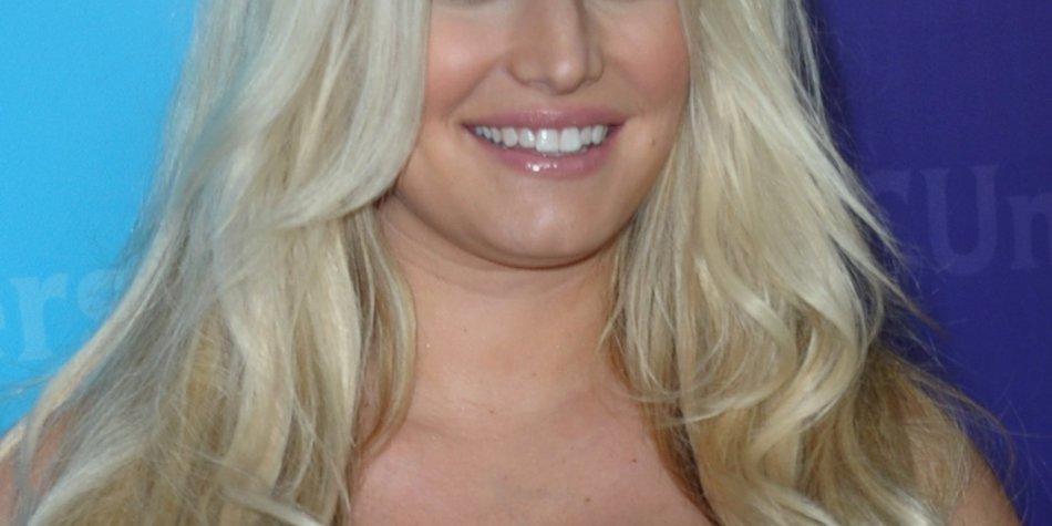 Jessica Simpson: Gewicht vs. Gestank