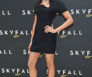 Naomie Harris: Bond-Frau statt Bond-Girl
