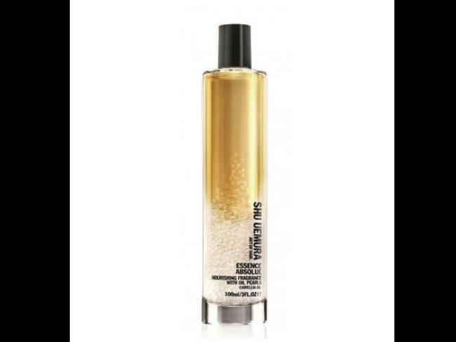 Essence Absolue Nourishing Fragrance von Shu Uemura