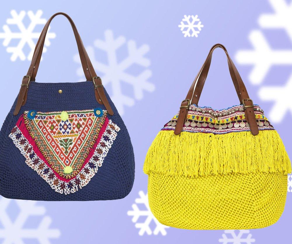 Handtaschen Trend: Alles erlaubt!