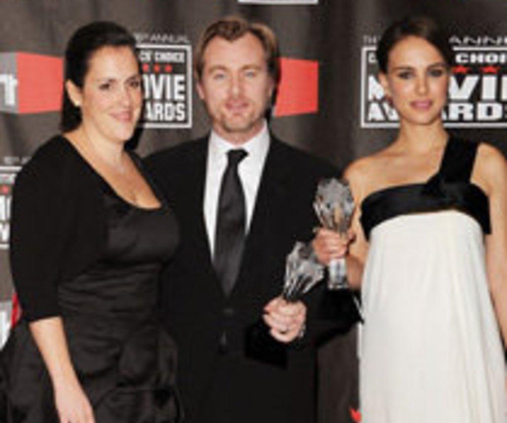 Critics Choice Awards: Inception dominiert