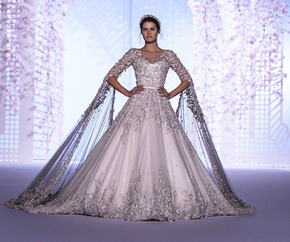 Ja, ich will: Das sind die perfekten Brautkleider für Frauen mit ...