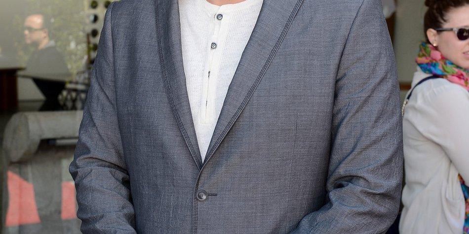Ben Affleck ernährt sich von 1,50 Dollar am Tag