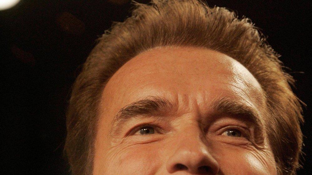 Arnold Schwarzenegger lehnte Hauptrollen in Stirb langsam und The Rock ab