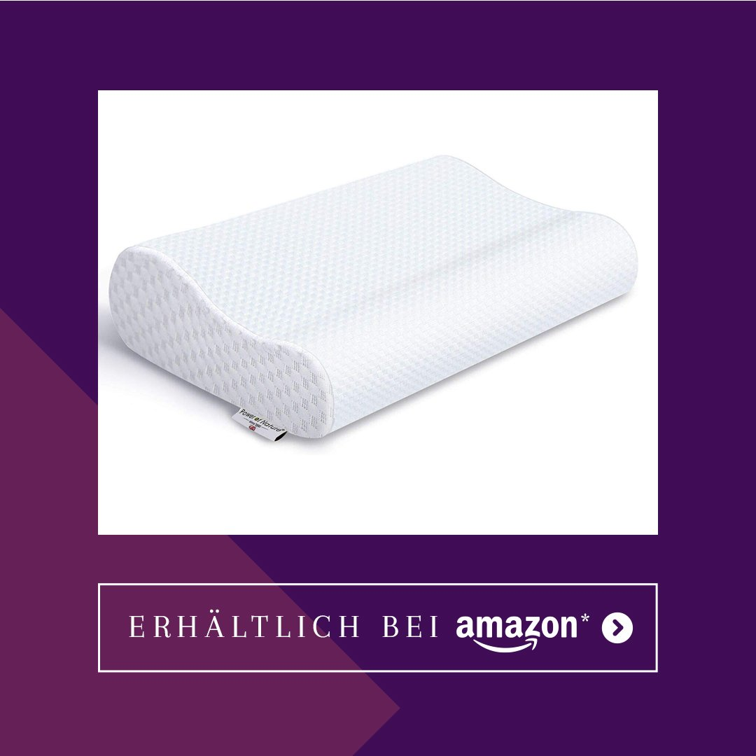 Nackenkissen Amazon