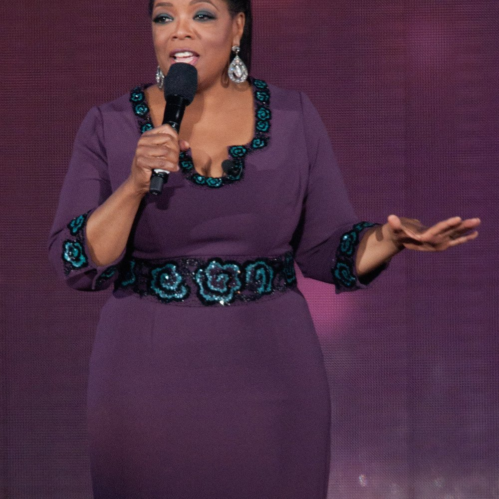 Oprah Winfrey bekommt neue Show