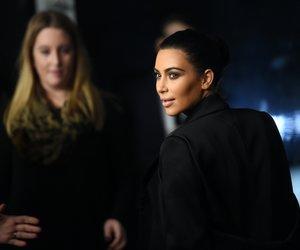 Kim Kardashian: Ist sie wieder schwanger?