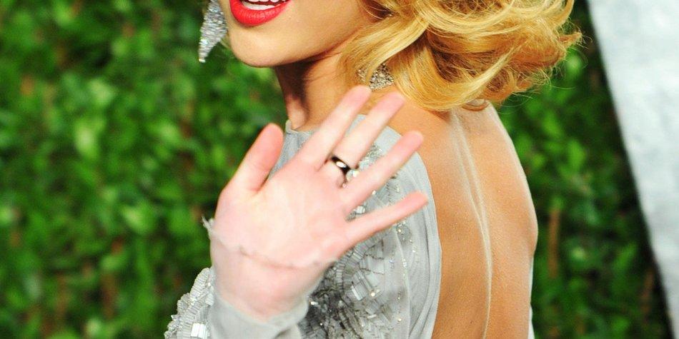 Miley Cyrus möchte ihren Twitter-Account löschen