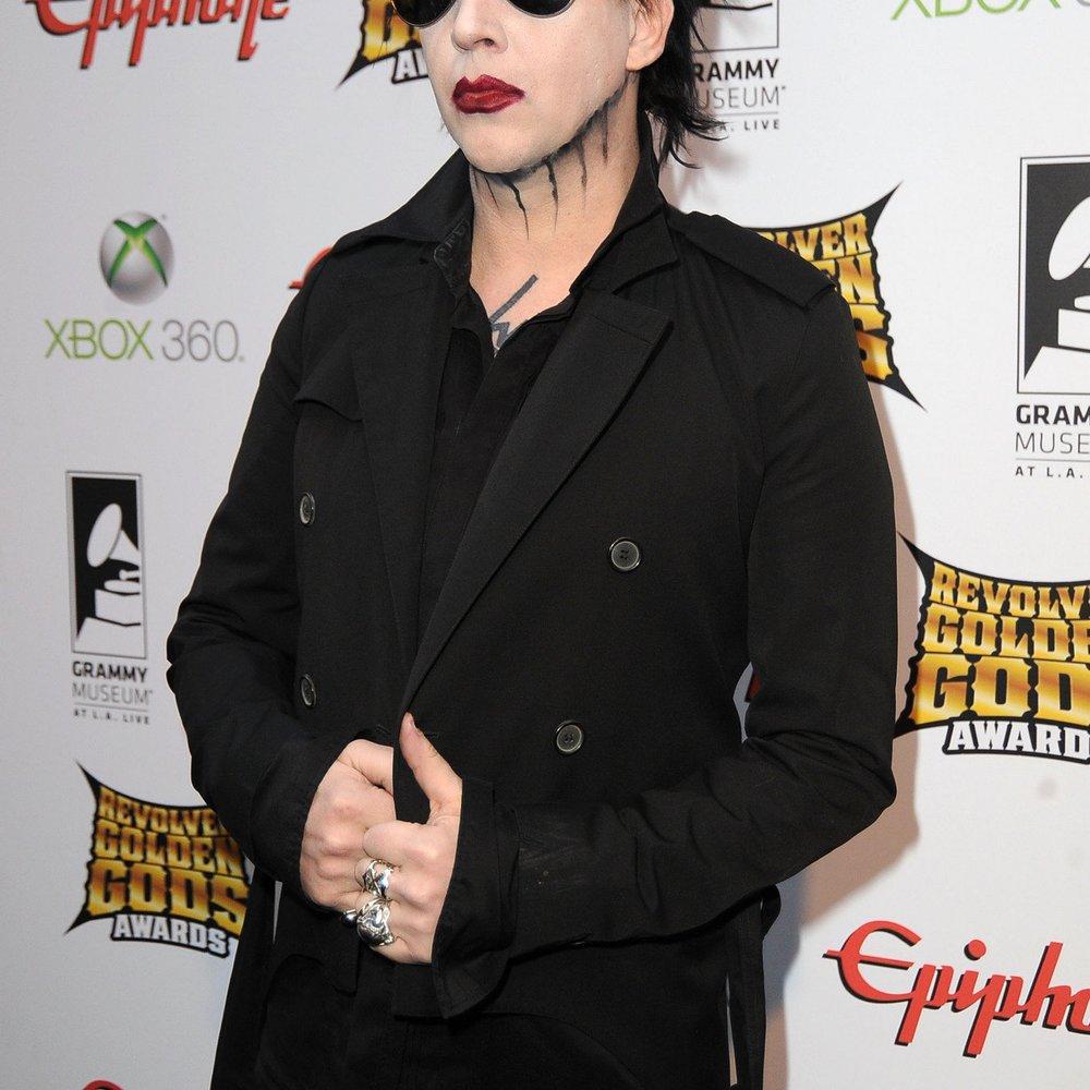 Marilyn Manson ist nicht verlobt