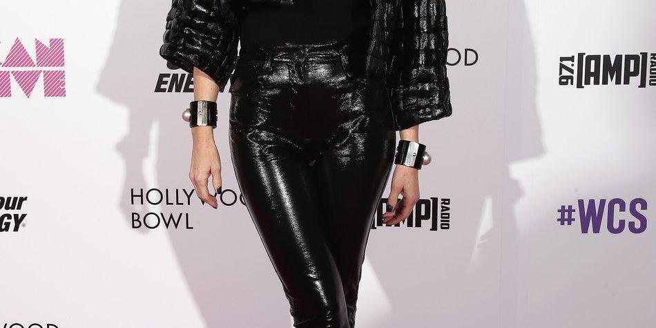 """Gwen Stefani ist """"The Voice""""-Coach aus Leidenschaft"""