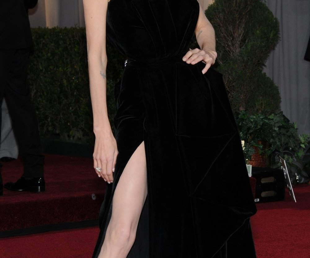 Angelina Jolie entlässt ihre Stylistin