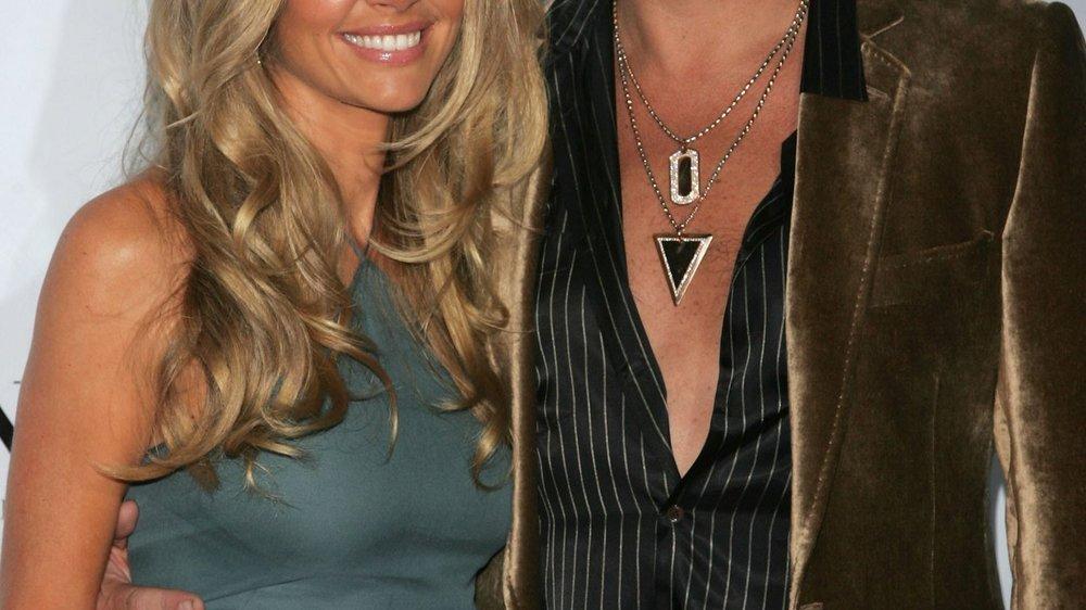 Denise Richards und Richie Sambora wieder zusammen