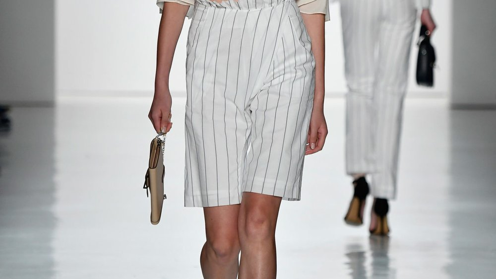 Vivienne Spring/Summer 2018 New York Fashion Week Runway Show