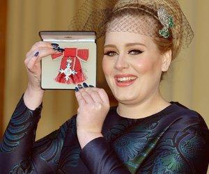 Adele wäre gerne mit Rihanna befreundet