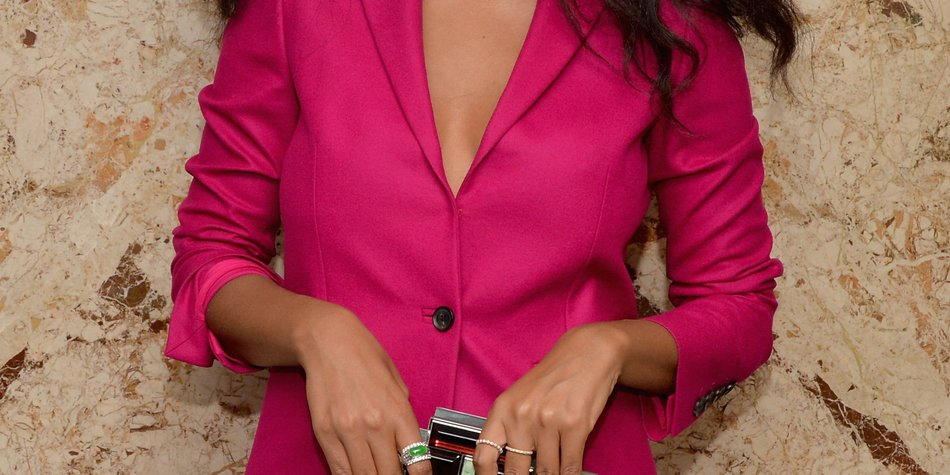 Solange Knowles hat geheiratet