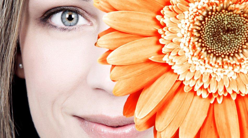 Glatte Haut und strahlende Augen – ohne OP