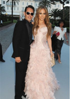 Jennifer Lopez und Marc Anthony: Neues Haus und frisches Ja-Wort
