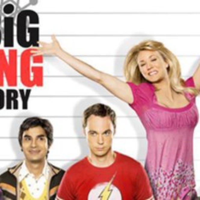 Big Bang Theory Quiz: Was weißt Du über die erfolgreiche Comedyserie?