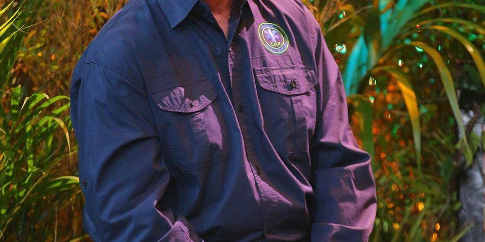 Dschungelcamp: Dr. Bob kennt bereits alle Kandidaten