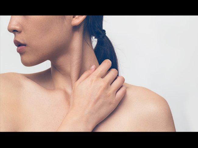 Hals-Treatment