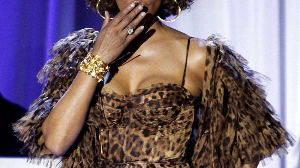 Whitney Houston: Notruf kam nicht aus ihrem Zimmer