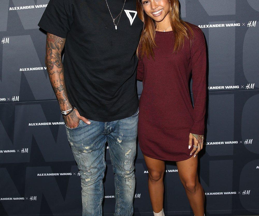 Chris Brown: So möchte er Karrueche zurückgewinnen