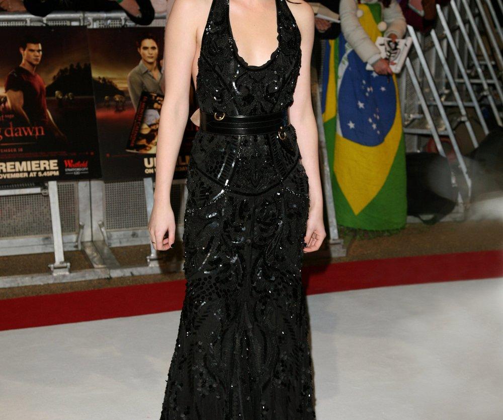 Kristen Stewart ausgezeichnet