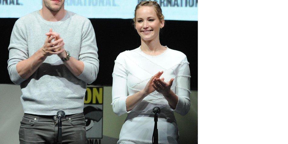 Jennifer Lawrence: So hält sie ihre Fernbeziehung am Laufen